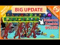 BIG NEW UPDATE STICK WAR: LEGACY | New Summon Strongest Boss Zombie Android Gameplay | Stick789Apk