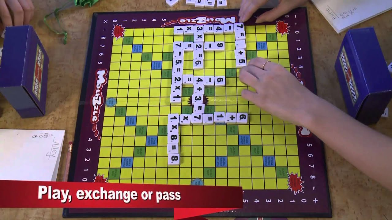 Mathzzle  How to play math board game   YouTube How to play math board game   YouTube