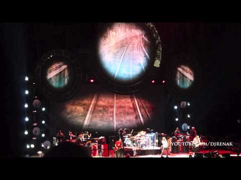 5:15 - The Who (feat John Entwistle): Live at The O2 Arena London