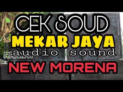 terbaru-cek-sound-jos-new-morena-#mekar-jaya-audio