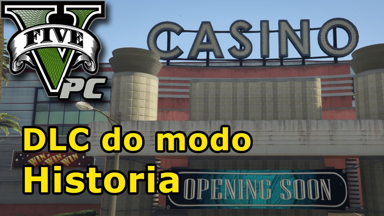 gta 5 online casino dlc amerikan poker