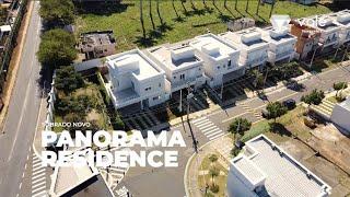 Casa em Condomínio Panorama Residence - Indaiatuba / SP