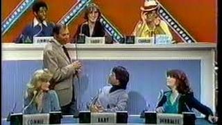 Match Game 78 Episode 1235 (RIP Richard Dawson) (Gene with Parents)