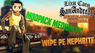 MODPACK NOU MEDIUM PC + WIPE PE NEPHRITE