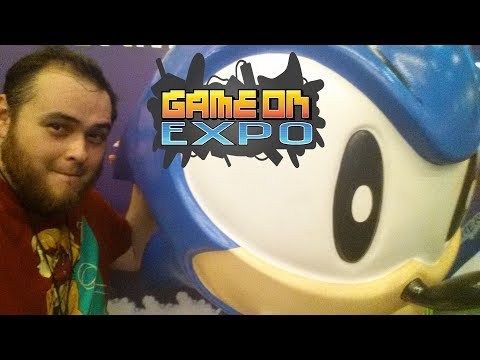 Game On Expo 2017