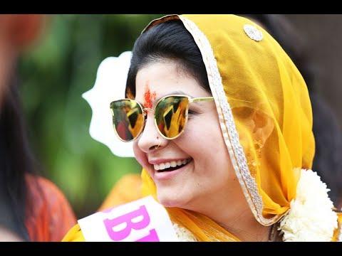 YOGITA + HARSHIT | Cinematic Rajput  Wedding Trailer I Jodhpur [ 2017 ]