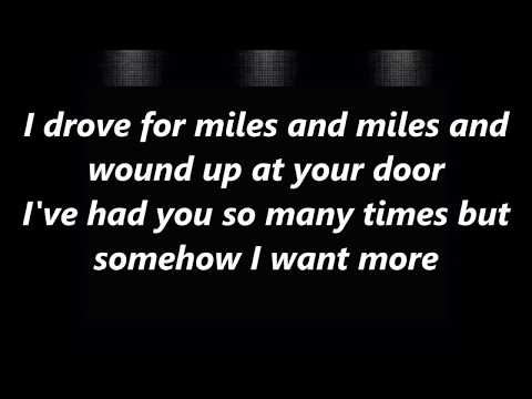 She Will Be Loved Video Lyrics by Maroon 5