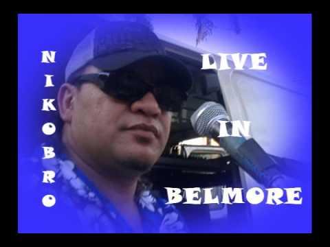 COOK ISLAND MUSIC - NIKOBRO LIVE IN BELMORE 2015