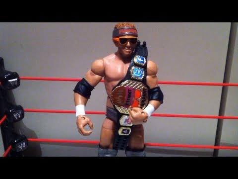 WWE® and Mattel Extend Partnership - Worldnews.com