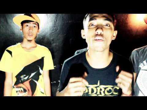 Crazy Boyz Famz - SSG (suka suka gue) ( Official Music Video )