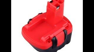Акумулятор для шуруповерта Bosch 12V