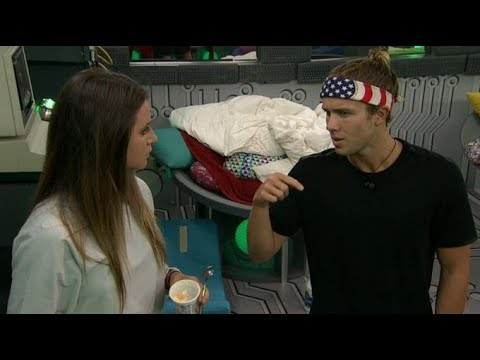 big brother kaitlyn hook up