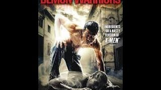 03:02:  Demon Warriors (2007)