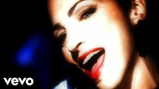 Gloria Estefan - Turn The Beat Around (Remix) [Official Video]
