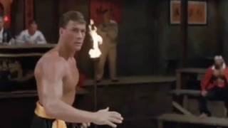 Bloodsport (original trailer 720p en)