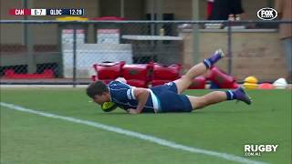 NRC 2018 Round 1: Canberra Vikings vs Queensland Country
