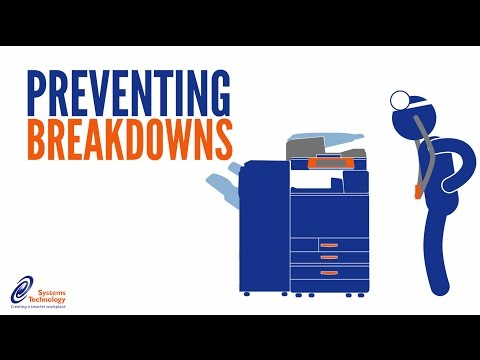 Unique Preventative Maintenance Service - Avoid the stress of breakdowns