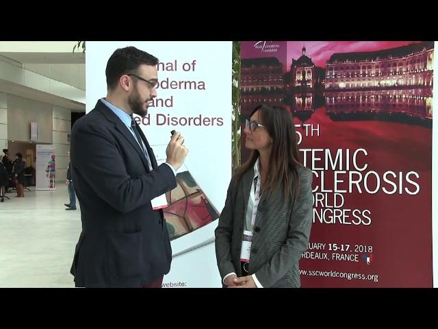 WSC2018 - Interview Dr. Dilia Giuggioli