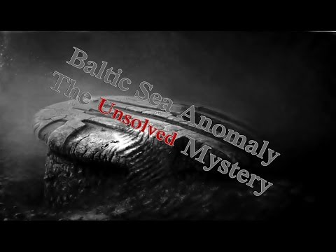 Baltic Sea Anomaly. The Unsolved Mystery. Part 1-2