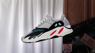 How to cop Adidas Yeezy Boost 700 Wave Runner