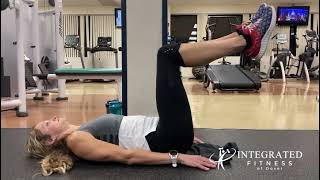 Need a New Core Exercise? Try Deadbugs!