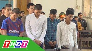 Đánh nhau khi đi hát karaoke, 7 thanh niên lãnh án   THDT