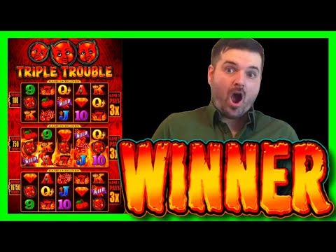 Slot machine las vegas big win