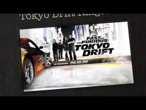 Tokyo Drift Ringtone Free