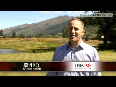Top 20 Golf Courses in NZ