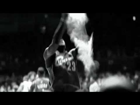 best sneakers dcfe8 11bf2 Lil Wayne And LeBron James Nike Commercial - YouTube