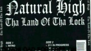 natural high - Just Anotha Jam (Instrumental - Tha Land Of T