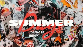 Martin Garrix - Summer Days (feat. Macklemore & Patrick Stump of Fall Out Boy) [JoanJose Remix]