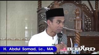 Bahaya RIBA [ Ustadz H. Abdul Somad, Lc., MA ]