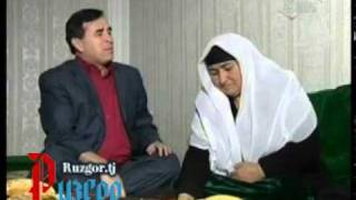 Qurbonali Rahmon Modar
