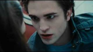 Twilight - Breaking Dawn Part 1 - Movie Trailer - Flashback Teaser
