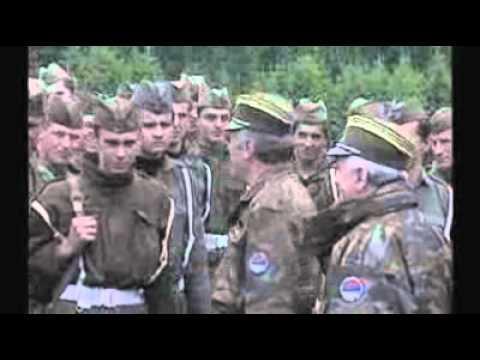 Geoffrey Robertson on Mladic trial
