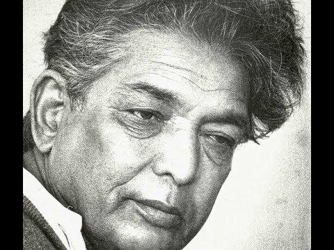Radio Ceylon - 10.May.18 - Purani Filmon ka Sangeet ( Kaifi Azmi )