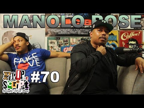 F.D.S #70 - MANOLO ROSE - OPENS UP ABOUT ( TROY AVE SITUATION ) ALL ABOUT THE MONEY