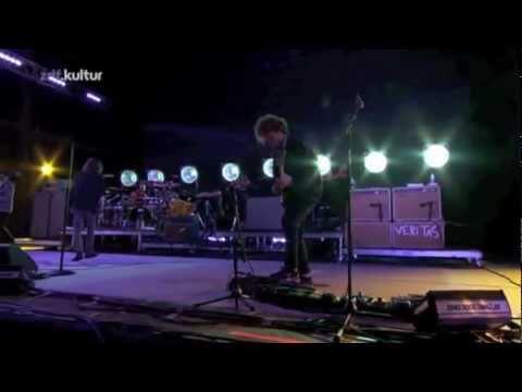 Incubus - Drive (HQ) LIVE @ Hurricane Festival 2011