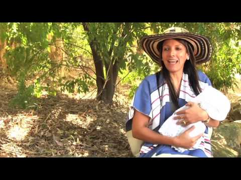 Lullabies from around the World - Columbian