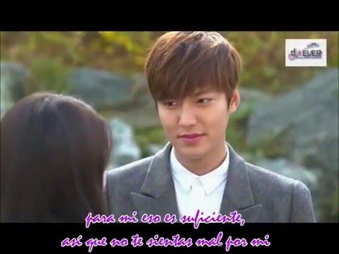 The Heirs OST - Only with my heart (my wish) - Lena Park - Subtitulos en español