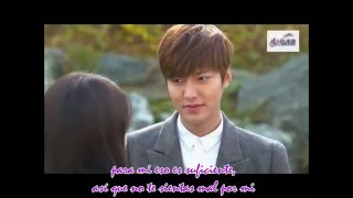Video The Heirs OST - Only with my heart (my wish) - Lena Park - Subtitulos en español download MP3, 3GP, MP4, WEBM, AVI, FLV April 2018