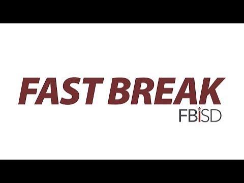 Watch Lake Olympia Middle School's Maceo Smedley in the new Disney+ movie Noelle | FBISD Fast Break