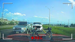 Road Rage, Car Crash, & Bad Drivers | Driving Fails 2021 #114