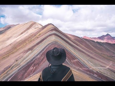 Ausangate Trek + Rainbow Mountain Peru (4 day)