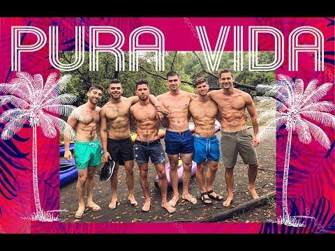 "Max Travels: COSTA RICA ""Pura Vida"" by Luxury Retreats"