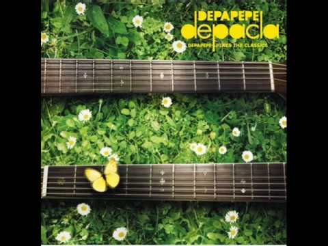 Depapepe - Bachs Air On A G String
