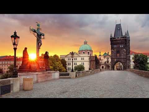Charles Bridge - Prague (Czech Republic)
