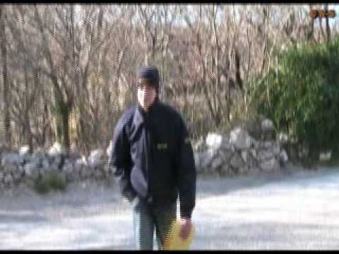 Koktelsi - Poštar Mile - Video Spot