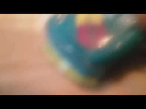 Disney Pixar Cars Team Gasprin #70) Review